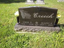 Virgil Ray Creech
