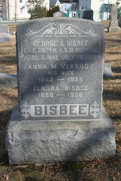 Anna M. Bisbee