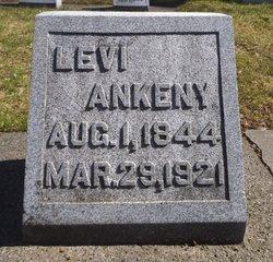 Levi Smith Ankeny