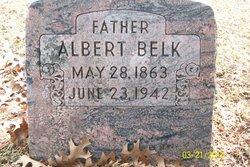 Albert Belk