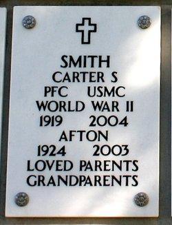 Afton Smith