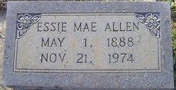Essie Mae Allen