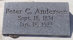 Peter Christian Anderson