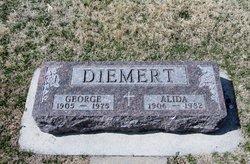 George Diemert