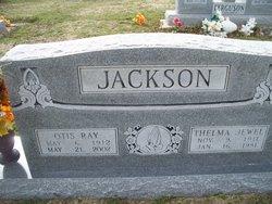 Otis Ray Jackson