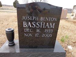 Joseph Benton Bassham