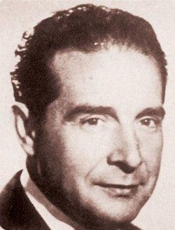 Santos Alcocer Badenas