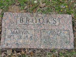 Viola <i>Hamby</i> Brooks