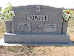 Alfred Powell