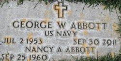 George Walter Abbott