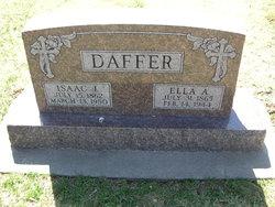 Ella A <i>Parker</i> Daffer