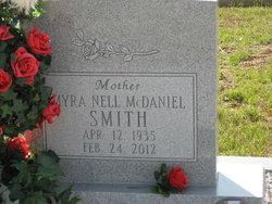 Myra Nell Smith