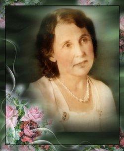 Maud Lola Liza <i>Gillespie</i> Gaydon