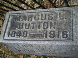 Marcus L. Hutton