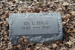 Ida L. <i>Courter</i> Stagg