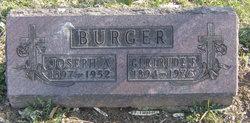 Joseph Aloysius Burger