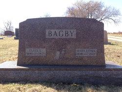 Mary Ethel <i>Barnum</i> Bagby