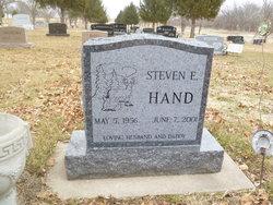 Steven Hand