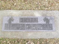 Howard F. Pete Smith