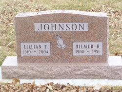 Lillian T. Johnson