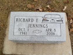 Richard F. Dick Jennings