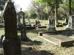 Joshua Creek Cemetery