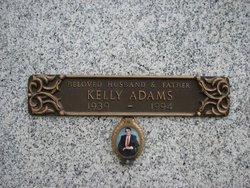 Kelly Stevens Adams