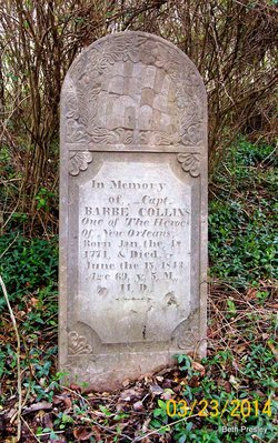 Barbee Collins