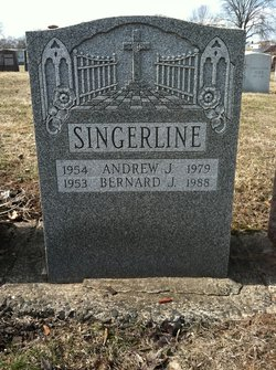 Benjamin Joseph Singerline, Jr