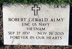 Robert Gerald Almy