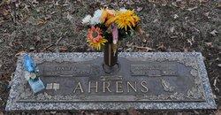 Margaret Amelia <i>(Fritz) (Onell)</i> Ahrens