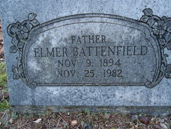Elmer Battenfield