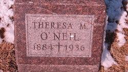 Theressa Marie <i>Arnold</i> O Neil