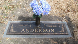 Leslie Dale Anderson