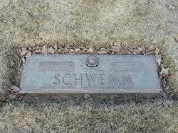 Rose M. <i>Burhmann</i> Schwemm