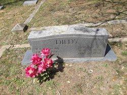 Nannie E. <i>Sten</i> Dildy