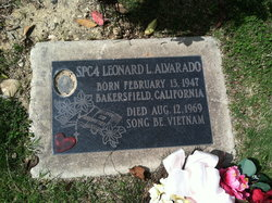 Leonard L. Alvarado