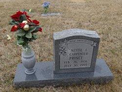 Nettie J <i>Carpenter</i> Prince
