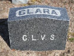 Clara L. <i>Jaycox</i> Van Sickle