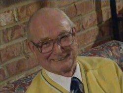 Henry George Harry Webster