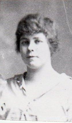 Alice Marinda <i>Hatch</i> Burton