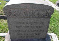 Rebecca <i>Schaeffer</i> Aurentz