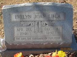 Evelyn Joan <i>Warrick</i> Libla