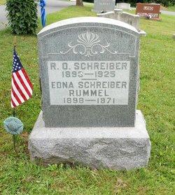 Robert Otis Schreiber