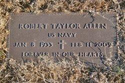 Robert Taylor Bobby Allen