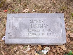Seymour Lorenza Hartman
