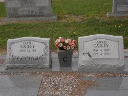 Ferris Cauley