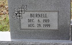 Burnell Beasley
