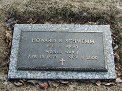 Howard R. Schwemm