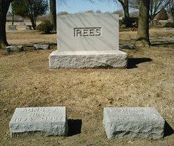 Mrs Agnes A. Rees